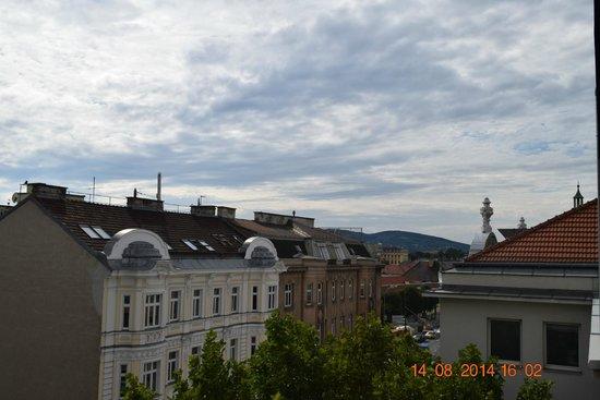 Courtyard by Marriott Vienna Schoenbrunn: View