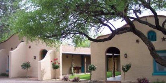 Circle Z Ranch: lodging