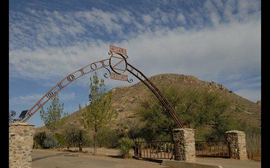 Circle Z Ranch: facilities