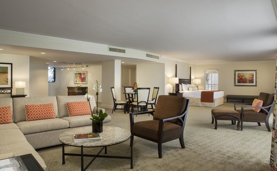 Turnberry Isle Miami, Autograph Collection: Tower Suite