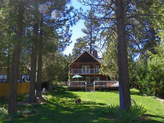 Lakeside Vintage Picture Of Big Bear Cool Cabins Big