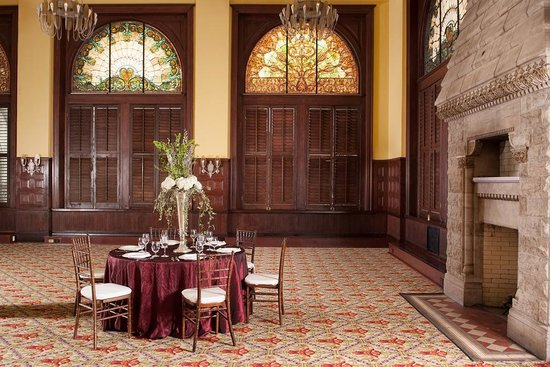 Union Station Hotel, Autograph Collection: Majors Meeting Room