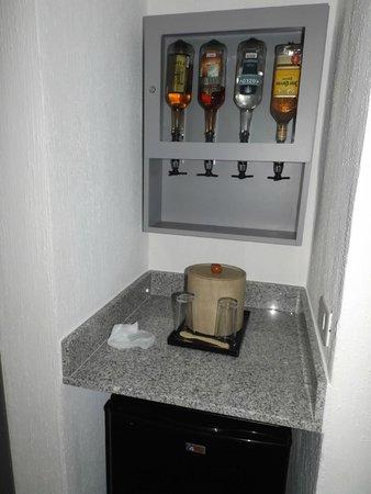 Hotel Riu Cancun: .