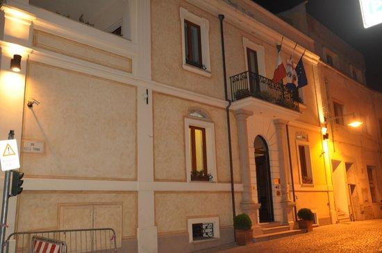 La Locanda del Conte Mameli: Frente del hotel