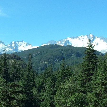 Landsea Tours and Adventures: whistler