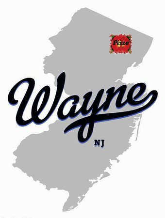 Pizza One Wayne!