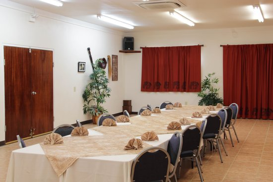 Tradewinds Hotel: Conference Room