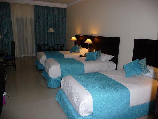 Sierra Sharm El Sheikh: Room 2505