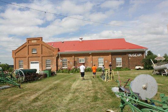 Kamsack Power House Museum