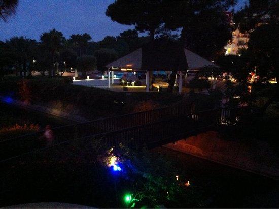 Club Med Palmiye: Photo prise du Passworld