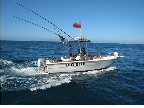 Big Bite Fishing Charters