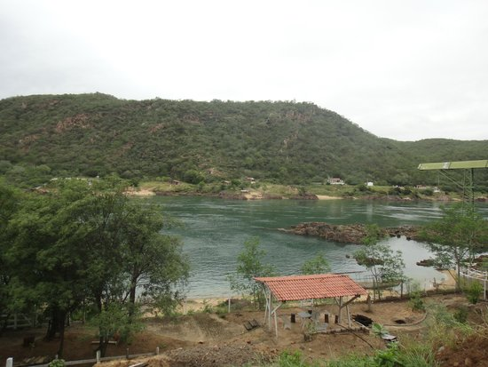 Pousada Porto De Piranhas