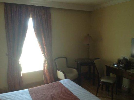 Villa Rose Hotel: bedroom