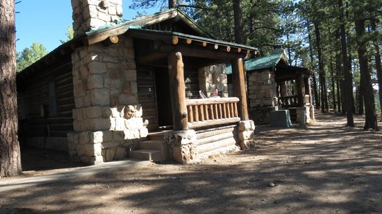 Grand Canyon Lodge - North Rim: Rm 310