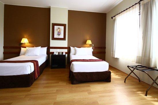 Casa Andina Classic Miraflores San Antonio : habitación