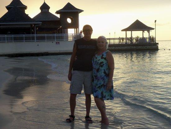 Beaches Ocho Rios Resort & Golf Club : T&CC