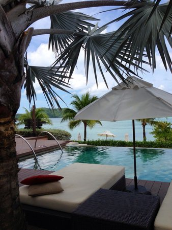 Pullman Phuket Panwa Beach Resort: Piscine