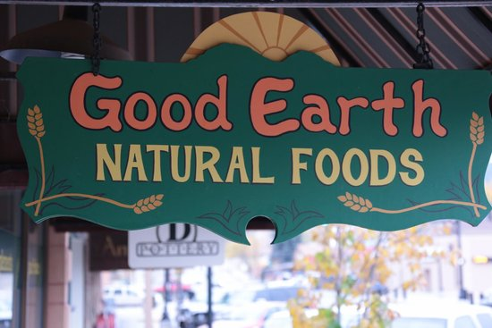 Spearfish South Dakota Good Earth Natural Foods