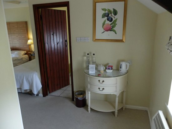 Yalbury Cottage: Lovely Room