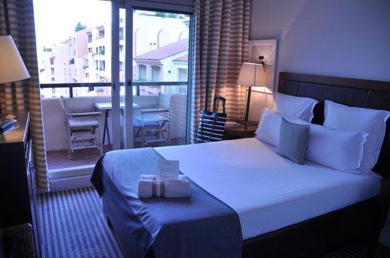 Columbus Monte-Carlo: Très confortable et propre