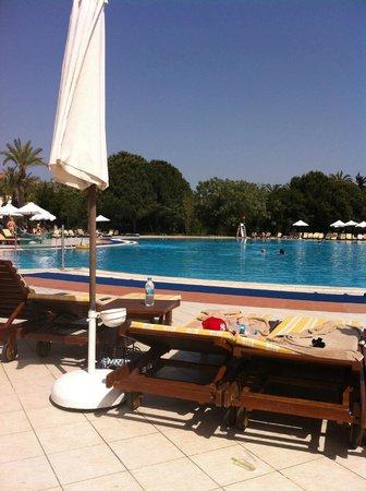 TUI MAGIC LIFE Waterworld: havuz