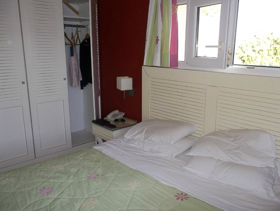 Contessina Hotel: one of the rooms
