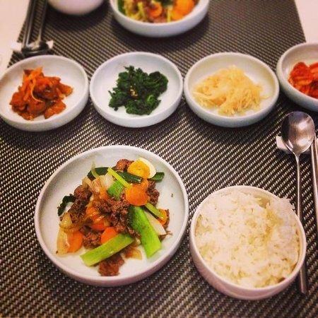 Korean Food | K-Pop Amino  |Bap Korean Food