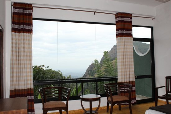 Ella Gap Panorama : Newly added rooms at the guesthouse