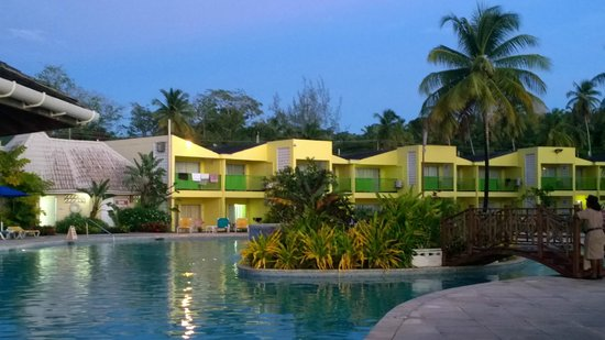 Turtle Beach by Rex Resorts : rooms