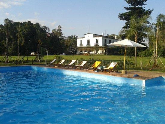 Estancia Santa Cecilia: Paradies