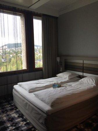 Quality Hotel 33: Legg til en bildetekst