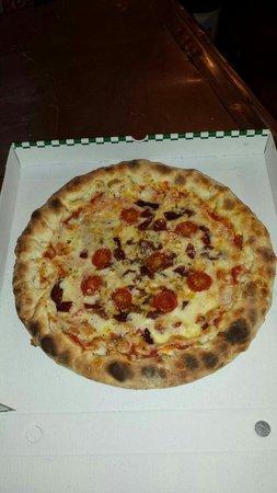 los naranjos asador pizzeria