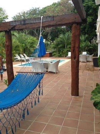 Sandos Playacar Beach Resort : .