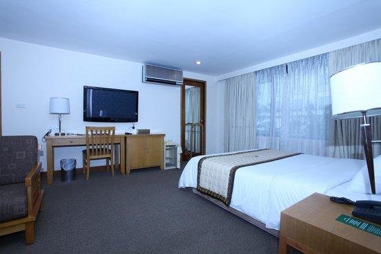 Galaxy Hotel Hanoi: Suite room