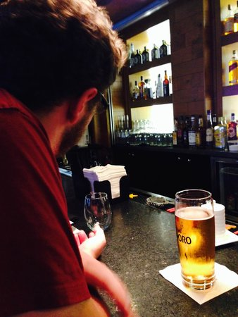 Huru maki photo de kyo bar japonais montr al tripadvisor for Aix cuisine du terroir montreal