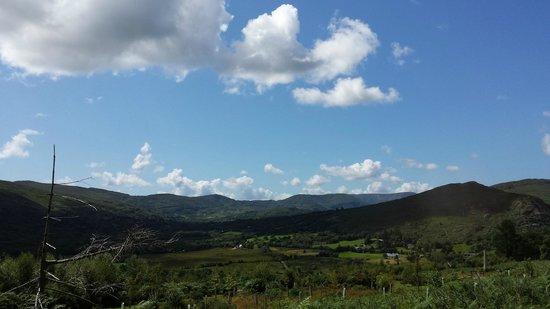 Bonane Heritage Park: Beautiful views