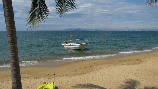 Son Tra Resort & Spa: Son Tra Beach