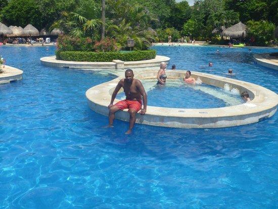 Iberostar Tucan Hotel : .