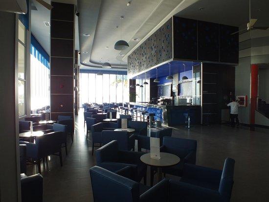 Hotel Riu Cancun: Lobby Bar