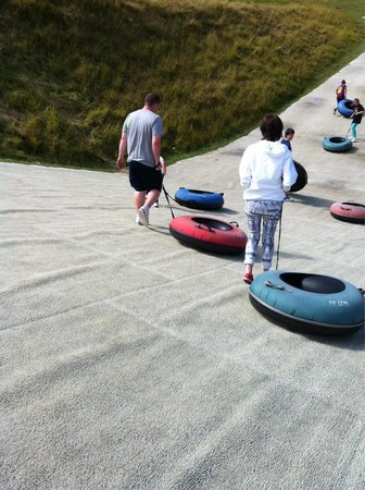 Llandudno Ski Slope: You have got to do this