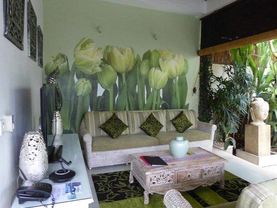 Bermimpi Bali Villas: Bermimpi Orchid