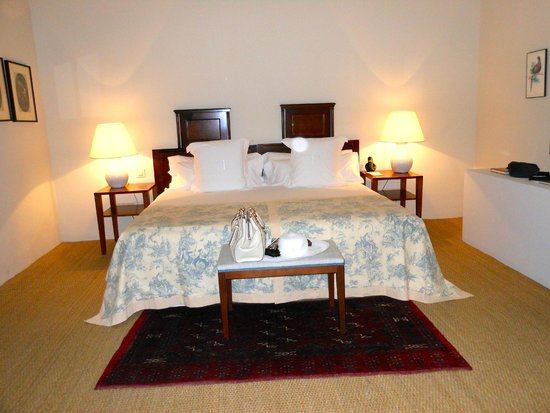 Boutique Hotel Can Cera: Room #1