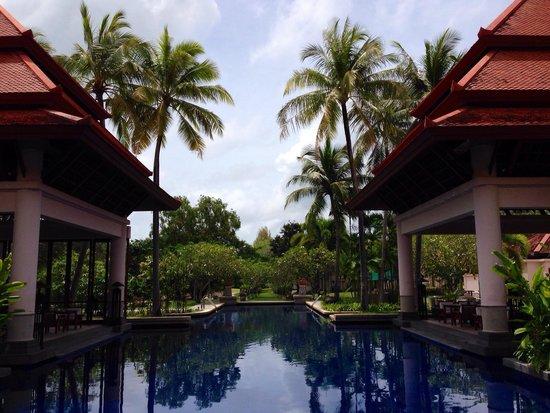 Banyan Tree Phuket: Spa
