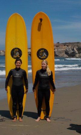 NO Limitz Surf