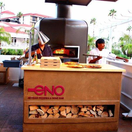Coronado Ca Pizza Restaurants