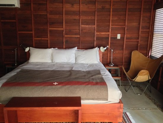 Sparrows Lodge: Our inviting resting space