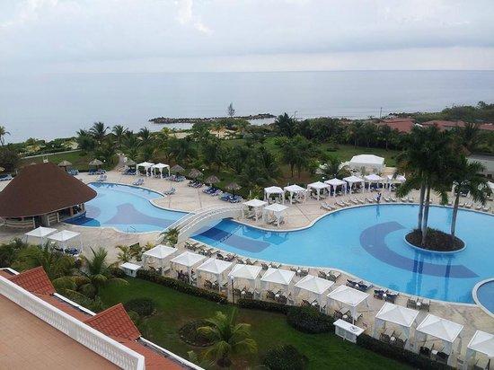 Grand Bahia Principe Jamaica : from our room