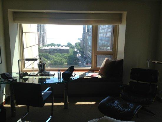 Park Hyatt Chicago: Classic room