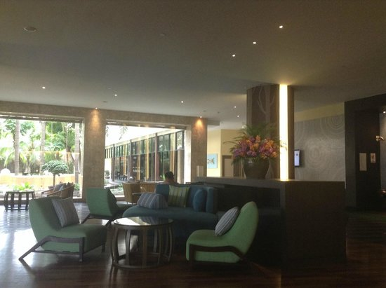 Holiday Inn Resort Phuket : Lobby