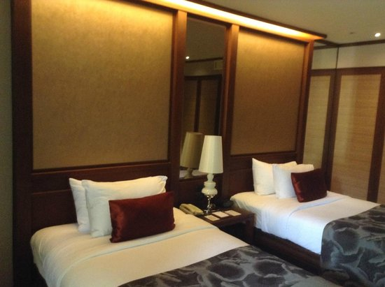 Holiday Inn Resort Phuket : Room